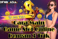 cara main game slot online